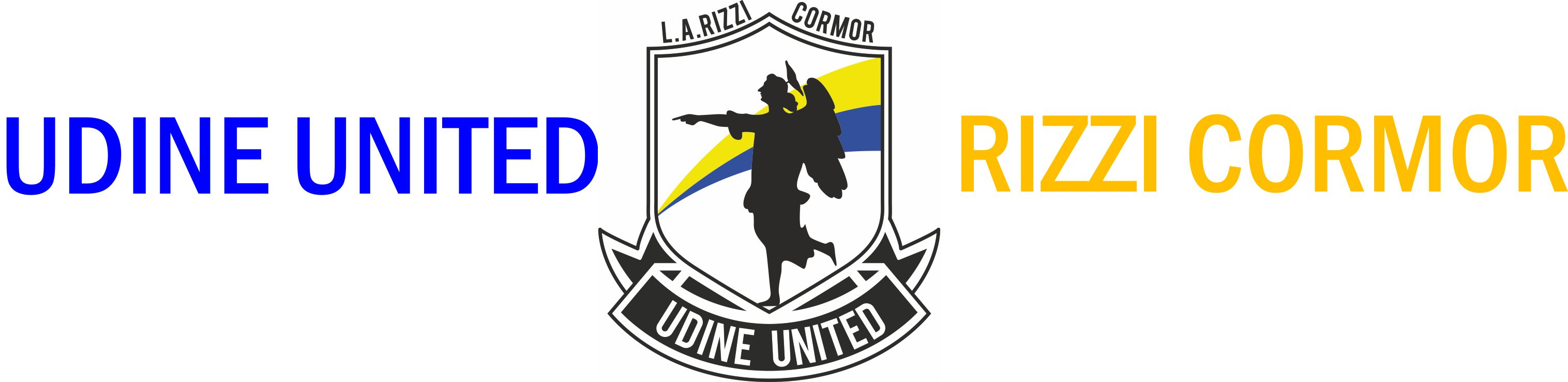 A.S.R.D. UDINE UNITED RIZZI CORMOR